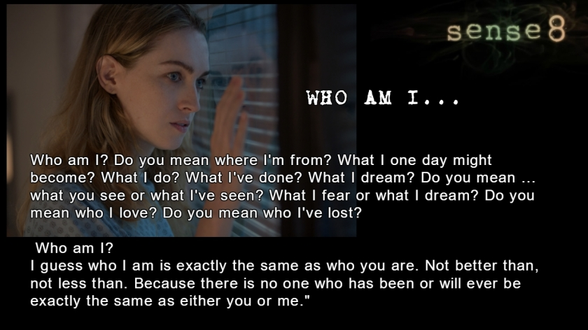 NOMI Who Am I