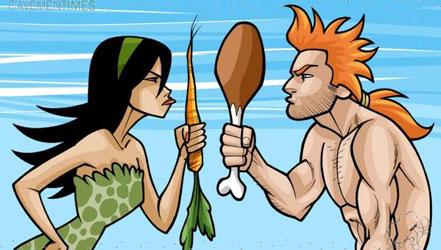 vegan-vs-meat-eater
