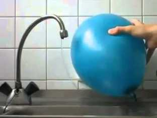 magnetic properties of water